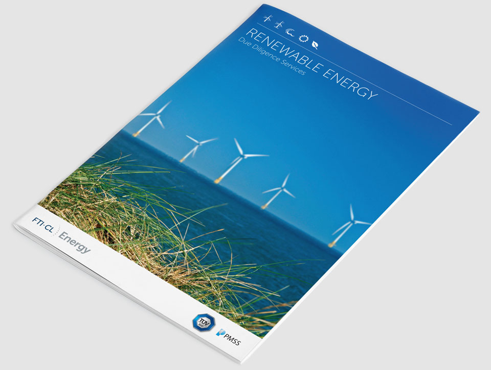 FTI-CL Brochure