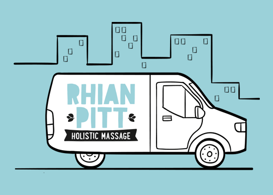Rhian Pitt Holistic Massage