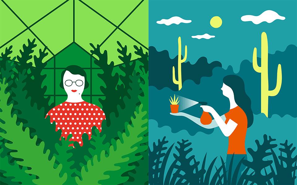 Garden Heroes